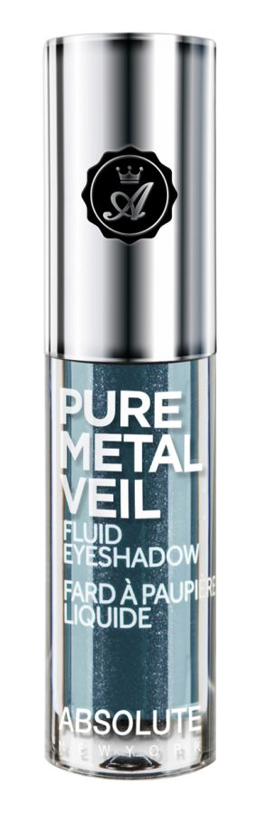 Absolute New York Pure Metal Veil Eyeshadow Cruising