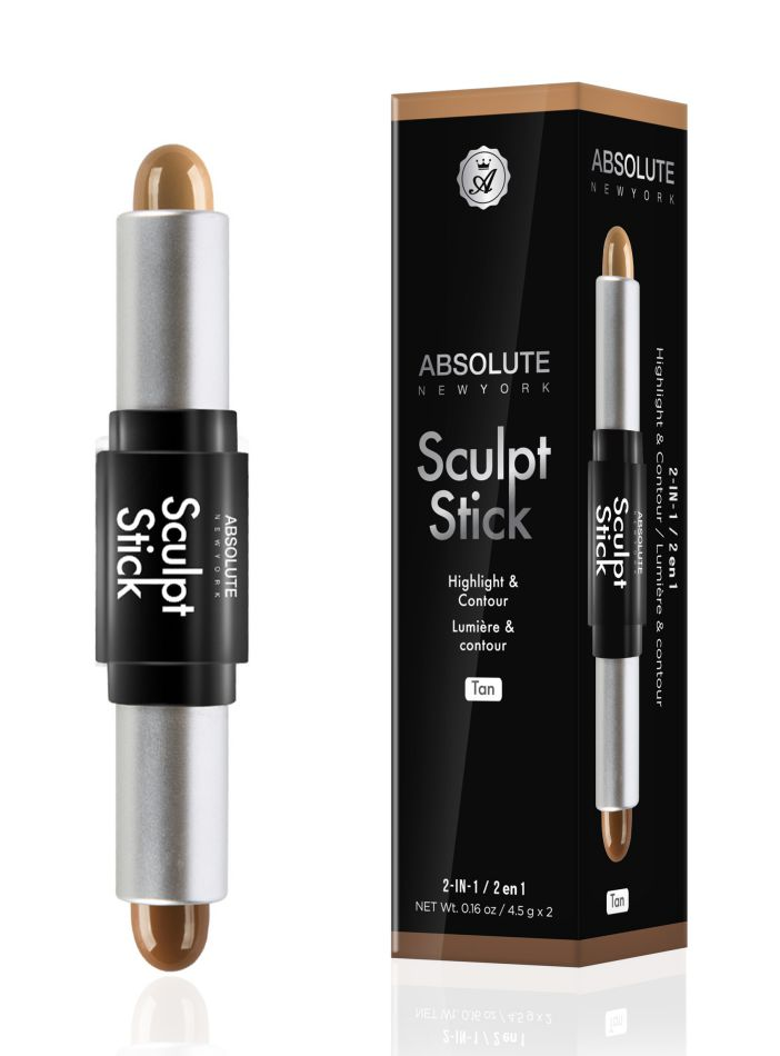 Absolute New York Sculpt Stick Tan ABSS03