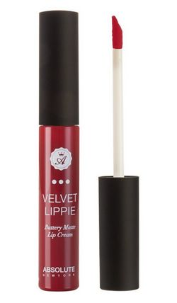 Absolute New York Velvet Lippie Fatale AVL21
