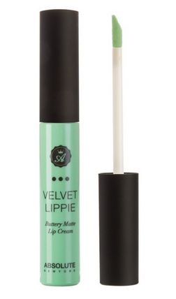 Absolute New York Velvet Lippie Mojito AVL03
