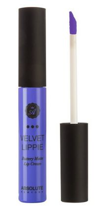 Absolute New York Velvet Lippie Rebellious AVL18