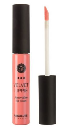 Absolute New York Velvet Lippie Rumba AVL01