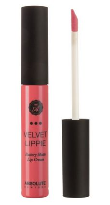 Absolute New York Velvet Lippie Sanguine AVL10