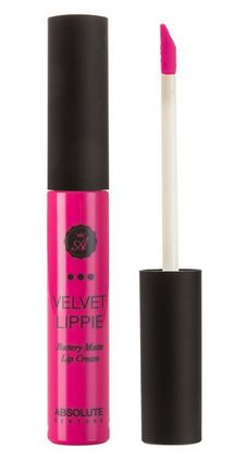 Absolute New York Velvet Lippie Scandal AVL15