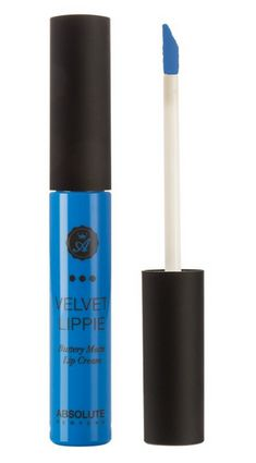 Absolute New York Velvet Lippie Surf