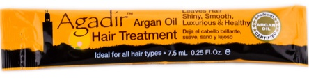 Agadir Argan Oil Hair Treatment .25 oz
