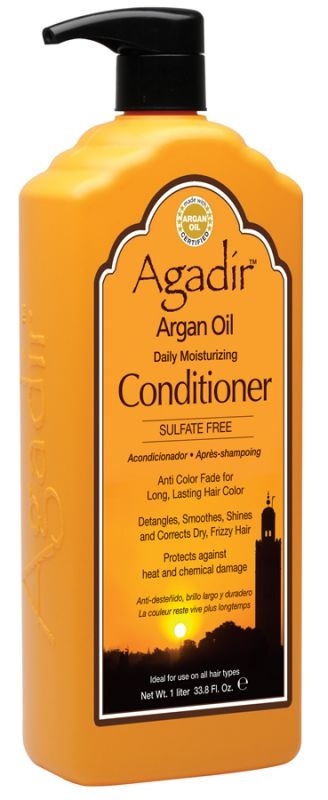 Agadir Argan Oil Daily Moisturizing Conditioner 33.8 oz
