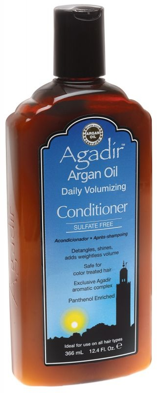 Agadir Argan Oil Daily Volumizing Conditioner 12 oz