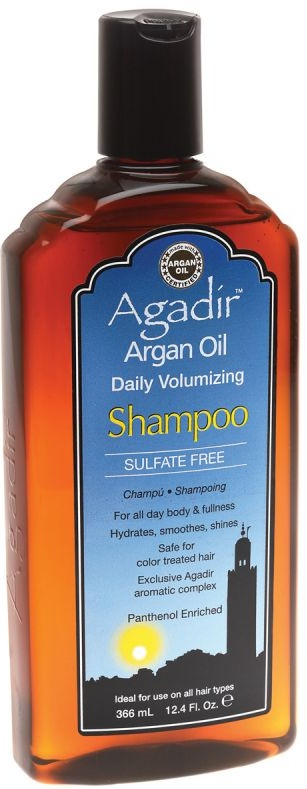 Agadir Argan Oil Daily Volumizing Shampoo 12 oz