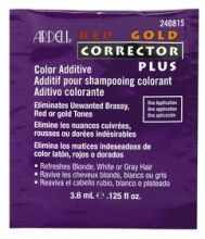 Ardell Red Gold Corrector Plus 0.125 oz
