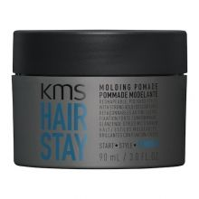 KMS Hair Stay Molding Pomade 3 Oz