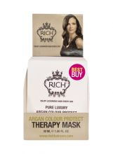 Rich Pure Luxury Argan Colour Protect Therapy Mask 1 oz