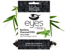 To Go Spa Eyes Bamboo Charcoal Under Eye Treatment