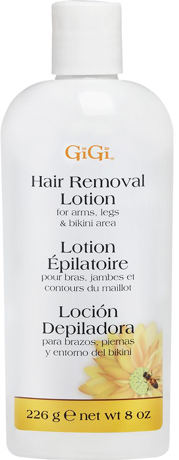 Gigi Gigi Hair Removal Cream For Legs Bikini 2 Oz Womens Gigi