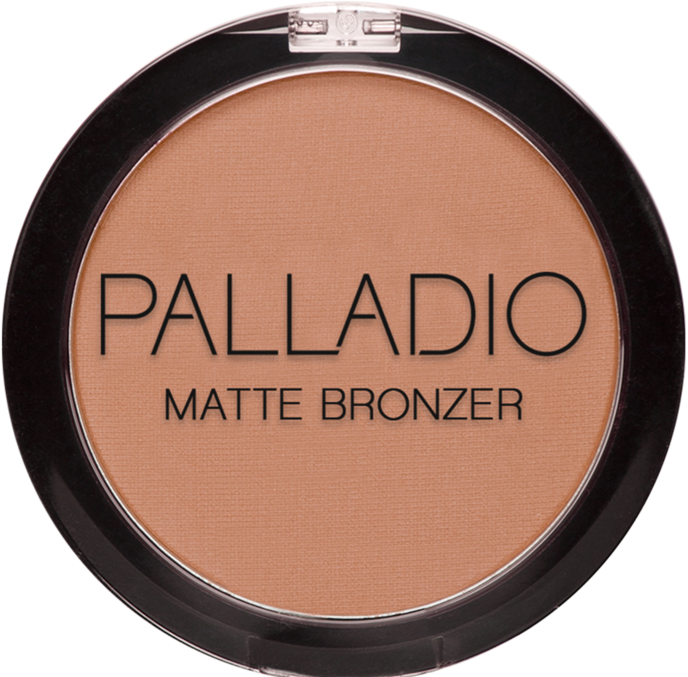 Palladio Palladio Matte Bronzer No Tan Lines Womens Palladio Face Makeup From Beauty Plus Salon Daily Mail