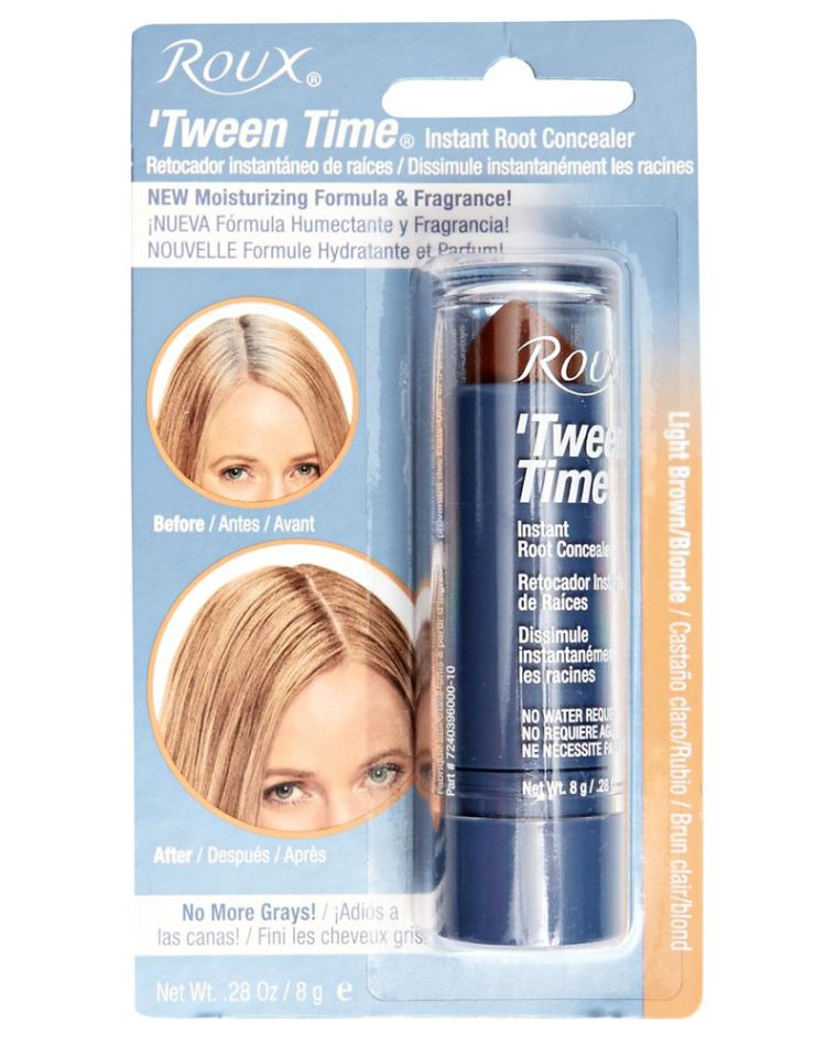 Roux 'Tween Time Touch Up Stick Light Brown -  075724343078